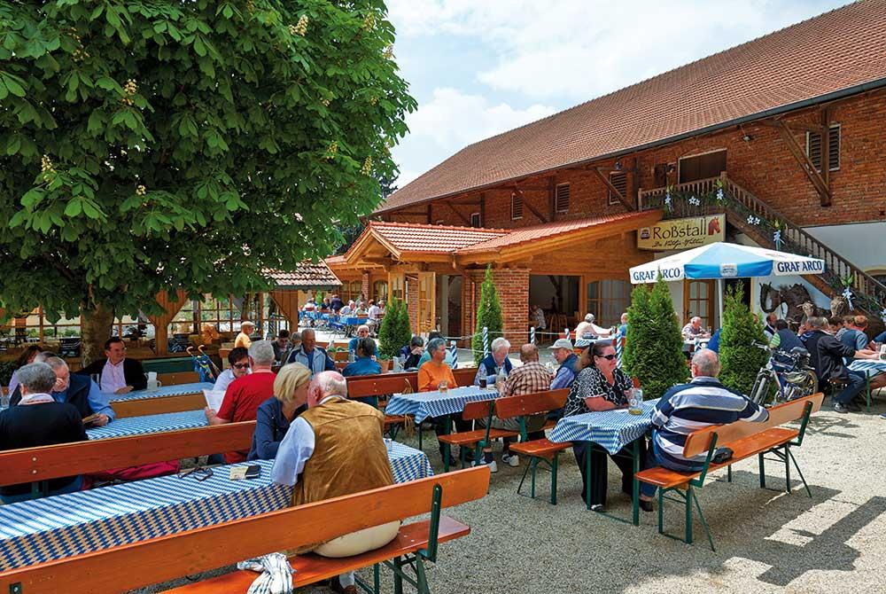Arterhof-Biergarten-BadBirnbach