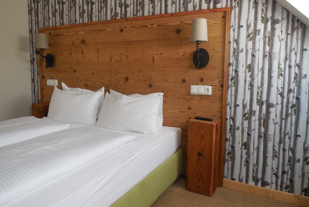 Appartement Arterhof Camping Bad Birnbach