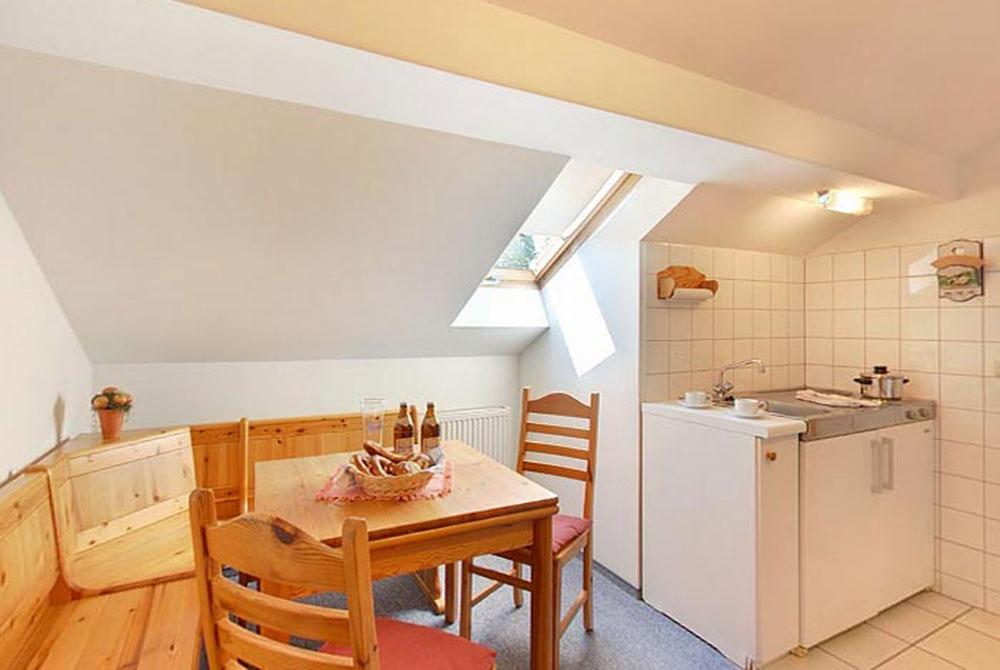 Dirndlkammer auf dem Arterhof, Appartement in Bad Birnbach