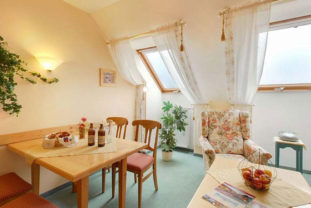 Gutshof-Suite auf dem Arterhof, Appartement in Bad Birnbach