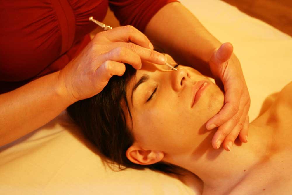 Akupunkt-Massage nach Penzel  in der Vitalwelt am Arterhof