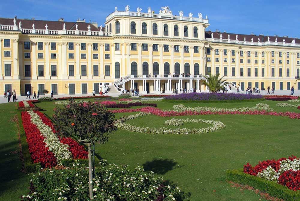 Ausflug nach Wien