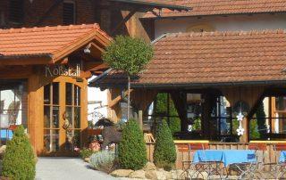 rossstall Nostalgie Wirtshaus Arterhof Bad Birnbach
