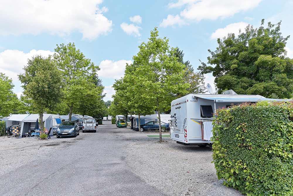Campingurlaub auf dem Arterhof in Bad Birnbach