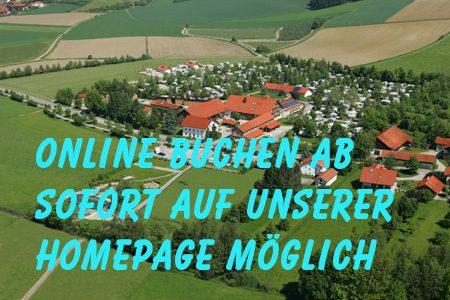 onlinebuchen Arterhof Bad Birnbach Camping