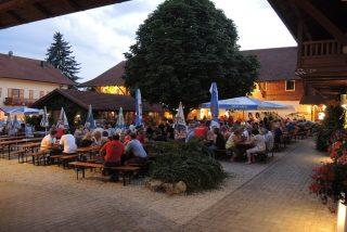 Fest Arterhof Bad Birnbach