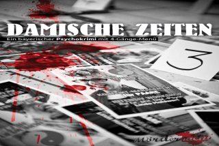 Mördernacht Arterhof Bad Birnbach Krimi mit Dinner