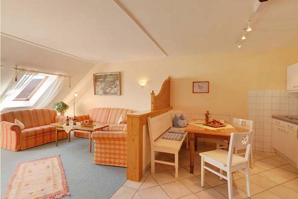 Gutsherrin auf dem Arterhof, Appartement in Bad Birnbach