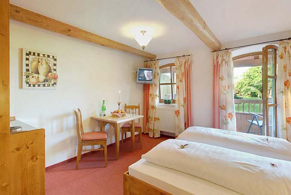 Seitenstüberl auf dem Arterhof, Appartement in Bad Birnbach