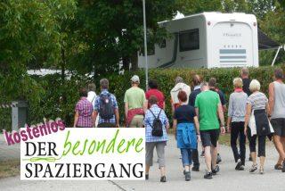 Spaziergang Arterhof Bad Birnbach