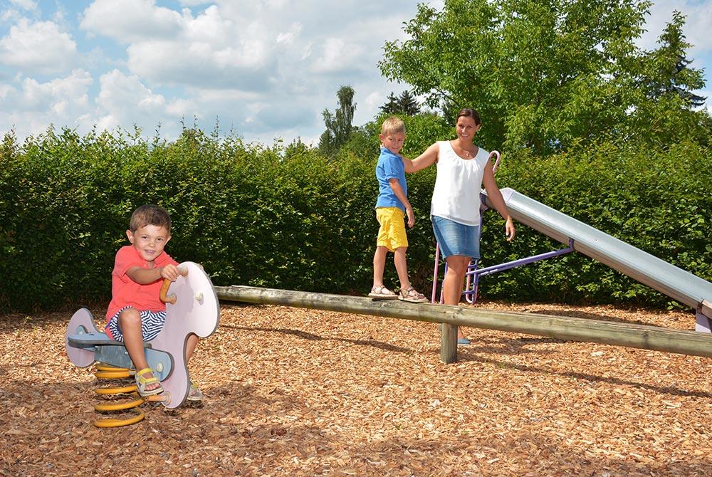 Familienurlaub in Bayern auf dem Arterhof