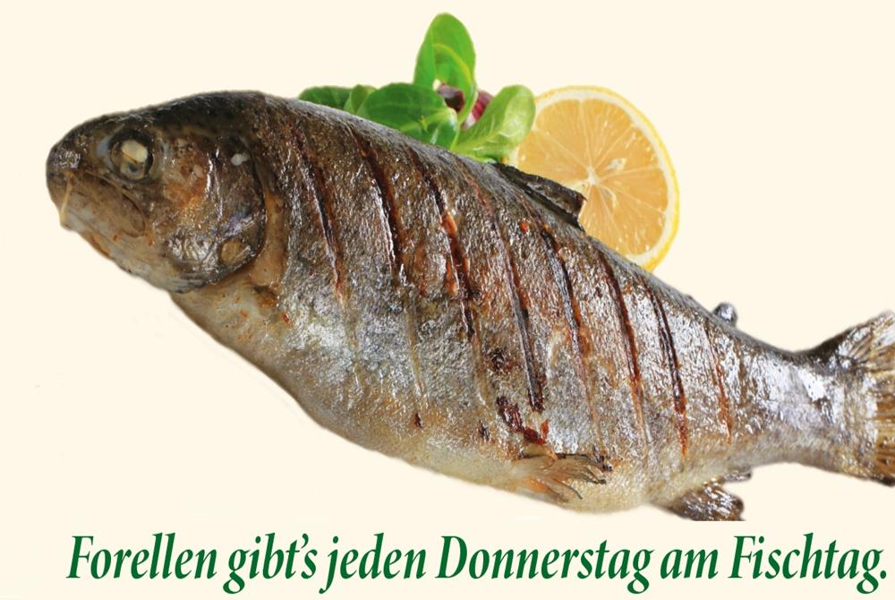 Fisch Arterhof Bad Birnbach