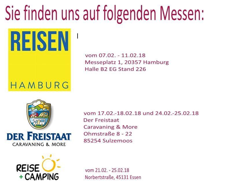 Messe 2018 Arterhof Bad Birnbach