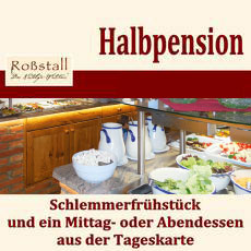 halbpension