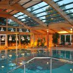 ADAC Innovationspreis für das <br>1. Naturhallenbad Deutschlands
