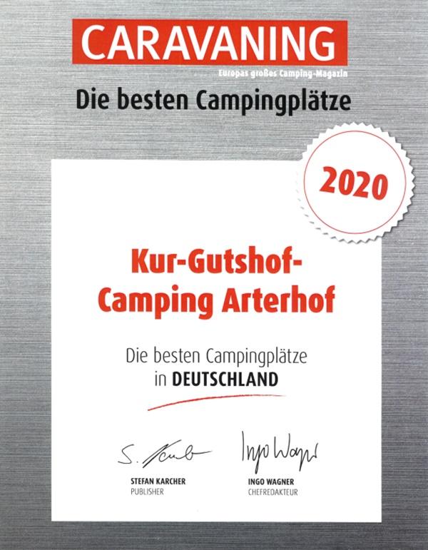 Caravaning 2020